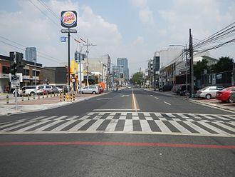 Timog Avenue - Image: 03704jf Churches Buildings West North Avenue Roads Edsa Barangays Quezon Cityfvf 02