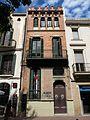 046 Casa Baltasar Gorina, c. Font Vella 93 (Terrassa).jpg