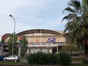 Il Palau Blaugrana