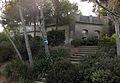 059 Parc de l'Oreneta, restes del castell.jpg
