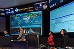 08.19 「同慶之旅」總統參訪美國國家航空暨太空總署(NASA)所屬詹森太空中心(Johnson Space Center) (42328693340).jpg
