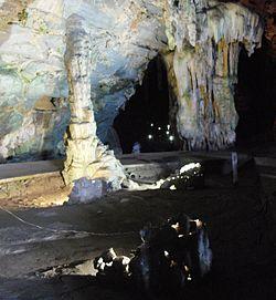 Tour Parque Nacional Los Haitises