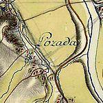 1. Militärische Aufnahme (-1787) Posada.JPG