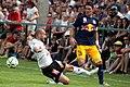 1. SC Sollenau vs. FC Red Bull Salzburg 2014-07-12 (123).jpg