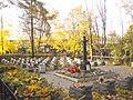 1006. Красненькое кладбище. Братская могила советских воинов.jpg