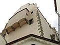 105 Santa Maria de Caldes d'Estrac, capçalera.JPG