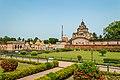 108 Shiv Temple Kalna 05.jpg