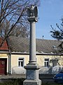 1210 Freiheitsplatz -Kaiser Franz Josef-Gedächtnissäule IMG 1812.jpg