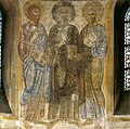 12th century unknown painters - Three Apostles - WGA19732.jpg