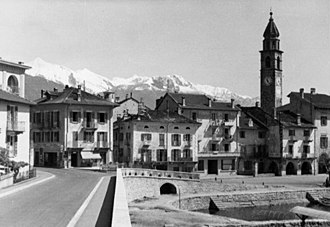 Ascona - Ascona in 1932