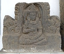 141 Antefix, Jomblang, Central Java, 8-9th c (23463325086).jpg