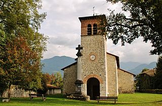 La Terrasse Commune in Auvergne-Rhône-Alpes, France