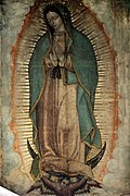 Our Lady of Guadalupe, Extremadura