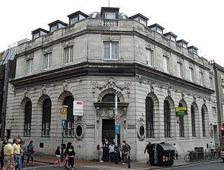 155–158 North Street, Brighton Grade II listed historic building in Brighton, England
