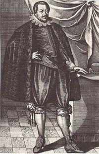 Людвиг V (ландграф Гессен-Дармштадта) — Википедия