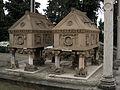 164 Sector de Sant Joan, panteó neogòtic d'estil italià.jpg