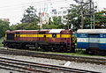 17015 (SC BBS) Visakha Express at Secunderabad yard 01.jpg