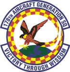 178 Aircraft Generation Sq emblem.png