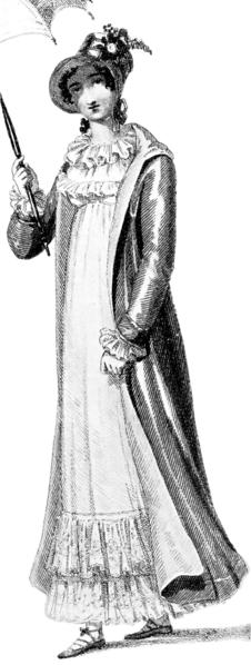 Regency Heroine - Letty Burton - Philippa Jane Keyworth - Regency Romance Author