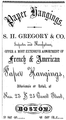 1870 SHGregory BostonAlmanac.png