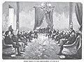 1872-12-24, La Ilustración Española y Americana, Madrid, Reunión en el Centro Hispano-ultramarino, en la tarde del 14.jpg