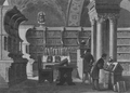 1881 incunabula room ImperialPublicLibrary StPetersburg.png