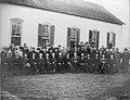 1890 General Conference Mennonite Church meeting (14583866977).jpg