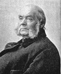 Henry Dexter