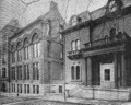 1891 Worcester public library Massachusetts.png