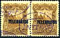 1893 Nicaragua Telegraph stamps.jpg