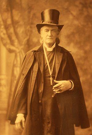 Henry Benjamin Whipple - Whipple in 1898