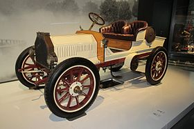 Image illustrative de l'article Peugeot Type 39