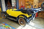 1917 Overland Runabout - Automobile Driving Museum - El Segundo, CA - DSC01544.jpg