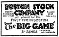 1921 StJamesTheatre BostonGlobe Oct4.png