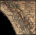 1926 Canada-Alaska 1903 boundary-map.png