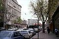 192R12180490 Bereich künftige Trasse der U6, Schloßhoferstrasse, Brücke der Nordbahn über die Schloßhoferstrasse, Blick Richtung Schöpfleuthnergasse.jpg