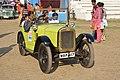 1930 Austin - 7 hp - 4 cyl - WBP 407 - Kolkata 2017-01-29 4131.JPG
