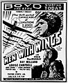 1938 - Boyd Theater - First Ad - 30 Nov MC - Allentown PA.jpg