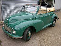 2-Door L//H /& R//H UK Made Morris Minor Front Door Under Frame Repair Panels