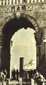 195103 1950年朝鲜战争中国志愿军攻入汉城独立门.png