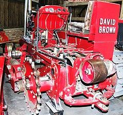 david brown 990 implematic workshop manual