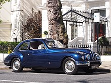 Build A Car >> Bristol Cars - Wikipedia