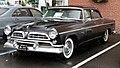 1955 Chrysler Windsor Deluxe front.jpg