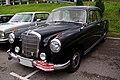 1956 Mercedes-Benz 220 (W180) (5060592704).jpg