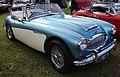 1962 Austin Healey 3000 MkII BJ7 (14315630835).jpg