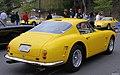 1962 Ferrari 250 GT Berlinetta - yellow - rvr (4608953767).jpg
