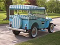 1964 Jeep Surrey Gala at Union Park DSM IA.jpg