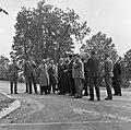 1966 visite de Mr Edgar Faure sénateur du Jura au CNRZ-21-cliche Jean Joseph Weber.jpg