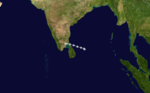 1970 Indian cyclone 14 track.png