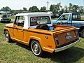1971 Jeepster Commando SC-1 pickup orange b-Cecil'10.jpg